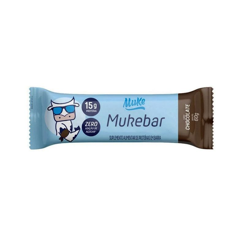 MukeChocolate